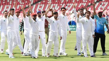 AUS vs AFG Test 2021: ऑस्ट्रेलिया-अफगाणिस्तान टेस्ट सामन्यावर संकट, तालिबानचा 'हा' मोठा निर्णय आहे कारण