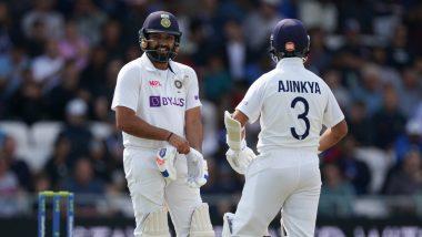 अजिंक्य रहाणेचे उपकर्णधार पद धोक्यात? 'हे' 3 बनू शकतात भारत कसोटी संघाच्या Vice-Captain पदाचे अव्वल दावेदार