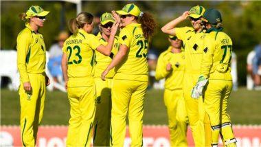AUS-W vs IND-W 2nd ODI: गचाळ क्षेत्ररक्षणाचा भारताला फटका, दुसऱ्या वनडेत ऑस्ट्रेलियाने खेचून काढला विजयाचा घास