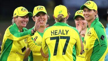 AUS-W vs IND-W 2021: ऑस्ट्रेलियन Alyssa Healy 'या' भारतीय स्टार फलंदाजाची फॅन, गुणगान गात पाहा काय म्हणाली वाचा