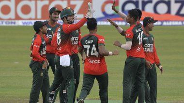 BAN vs NZ: बांगलादेशने आता ऑस्ट्रेलिया नंतर न्यूझीलंडला धु...धु.. धुतले, टी-20 मालिका जिंकून रचला इतिहास