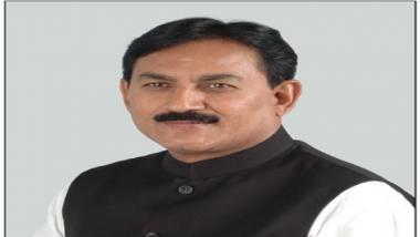 Vijay Rupani Update News: कोरोनाची स्थिती हाताळण्यात सरकार अपयशी ठरल्याने विजय रुपाणी यांनी मुख्यमंत्रीपदाचा राजीनामा दिला - काँग्रेस नेते भरतसिंह सोलंकी
