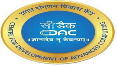 C-DAC Recruitment 2021: सेंटर फॉर डेव्हलपमेंट ऑफ अॅडव्हान्स्ड कॉम्प्युटिंगमध्ये 259 जागांसाठी भरती प्रक्रिया सुरू, 'असा' करा अर्ज