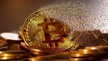 China Bans Cryptocurrency: क्रिप्टोकरन्सी व्यवहारांना चीनमध्ये बंदी, Bitcoin, Dogecoin मार्केट कोसळले