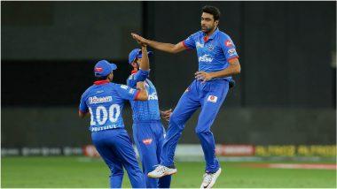 IPL 2021, DC vs RR: दिल्लीची विजयी घोडदौड सुरूच; शिस्तबद्ध गोलंदाजीनेराजस्थानला 33 धावांनी धूळ चारली,सॅमसनची झुंज अपयशी