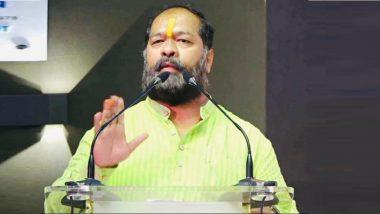 Pune: भाजप नगरसेवक धीरज घाटे यांच्या हत्येचा कट, निवडणुकीत भाऊ जिंकावा यासाठी जीवघेना 'मास्टर प्लॅन'