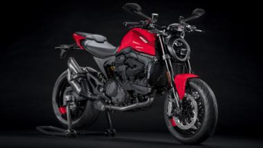 Upcoming Bikes: डुकाटीची नवीन मॉन्स्टर बाईक बाजारात विक्रीसाठी दाखल, जाणून घ्या किंमत आणि वैशिष्ट्ये