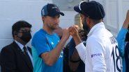 IND vs ENG: भारत-इंग्लंड यांच्यातील रद्द केलेल्या मँचेस्टर टेस्टवर मोठे अपडेट, BCCI च्या 'या' प्रस्तावाला ECB ने सहमती दर्शवली