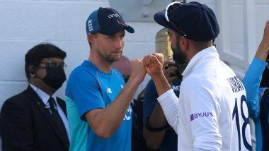 IND vs ENG 5th Test, Manchester Weather Report: मँचेस्टर येथे इंग्लंड विरुद्ध भारत निर्णायक कसोटी, भारताला मालिका जिंकण्यास पाऊस करू शकतो मदत