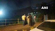 BKC Flyover Collapsed: मुंबईच्या वांद्रे कुर्ला कॉम्प्लेक्समध्ये निर्माणाधीन उड्डाणपुलाचा एक भाग कोसळला