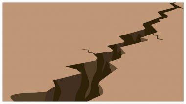 Hingoli Earthquake: हिंगोली जिल्ह्यात औंढा, कळमनुरी तालुक्यात  3.3 रिश्टर स्केल भूकंपाचे धक्के