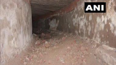 Tunnel Discovered At Delhi Assembly: दिल्ली विधानसभेत सापडला रहस्यमयी ब्रिटीशकालीन बोगदा; लाल किल्ल्यापर्यंत जातो गुप्त रस्ता, जाणून घ्या सविस्तर