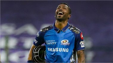 Hardik Pandya Fitness Update: टी-20 वर्ल्ड कपपूर्वी मुंबई इंडियन्सच्या अष्टपैलू खेळाडूने वाढवली विराट कोहलीची चिंता, गोलंदाजी कोचने दिला मोठा उपडेट