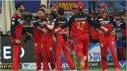 IPL 2021, RCB vs MI: हर्षल पटेलच्याहॅटट्रिकने युएईत मुंबईचा सलग तिसरा पराभव, रोहितच्या 'पलटन'वर विराट'आर्मी'ची 54 धावांनी मात