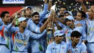 ICC World T20 Trophy: आजच्या दिवशी 2007 रोजी महेंद्र सिंह धोनी याच्या भारतीय क्रिकेट संघाने रचला होता इतिहास  (Video)
