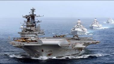 Indian Navy SSCO Recruitment 2021: भारतीय नौदलात शॉर्ट सर्व्हिस कमिशन्ड ऑफिसरच्या 181 पदासांठी भरती, 'असा' करता येईल अर्ज