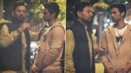 Irrfan Khan चा मुलगा Babil Khan झळकणार Yash Raj Films च्या पहिल्या सिरीजमध्ये; मिळाला लीड रोल- Report