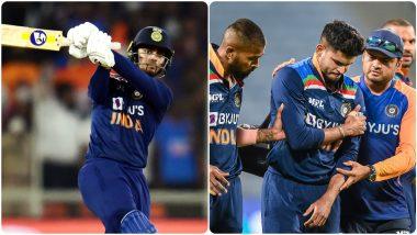 T20 World Cup Team India Squad: श्रेयस अय्यरची जागा Ishan Kishan ला देण्यामागे एक विशेष हेतू, मुख्य निवडकर्ता चेतन शर्माने केला खुलासा