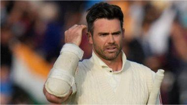 IND vs ENG 4th Test: इंग्लडच्या गोलंदाजीचा राजा जेम्स अँडरसनने बॅटने केली कमाल, '100 नॉटआऊट' राहून आपल्या नावे केला 'हा' विशेष रेकॉर्ड