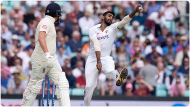 IND vs ENG 5th Test: अंतिम टेस्ट सामन्यापूर्वी बुमराह विरोधात इंग्लिश कर्णधार रूटने बनवली 'ही' योजना
