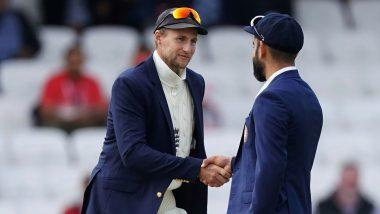 IND vs ENG 4th Test: जो रूटने जिंकला टॉस, भारताला पहिले बॅटिंगला बोलावले; टीम इंडियाने बर्थडे बॉयला वगळले