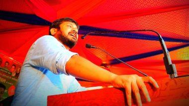 Kanhaiya Kumar यांनी CPI कार्यालयातून AC ही काढून नेला; काँग्रेसमध्ये प्रवेशाची शक्यता