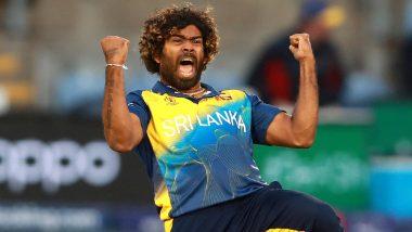 Lasith Malinga Records: लसिथ मलिंगाचे आंतरराष्ट्रीय क्रिकेटमधील 'हे' जबरदस्त रेकॉर्ड मोडणे आहे फार कठीण