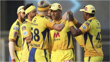 IPL 2021: धोनीने उघडले CSK च्या विजयाचे रहस्य, जिंकण्याचा सोपा मार्ग शोधून खेळाडू करत आहे त्याचे अनुसरण