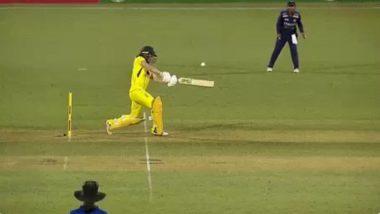 AUS-W vs IND-W: अखेरच्या चेंडूवर ऑस्ट्रेलियन पंचांचा वादग्रस्त निर्णय, झुलन गोस्वामीच्या नो बॉलमुळे टीम इंडियाने हाती आलेला सामना गमावला (Watch Video)