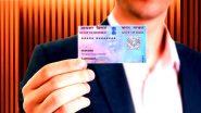 Instant PAN Card: झटक्यात मिळवा पॅन कार्ड, ना शुल्क ना, कागदपत्रांची झंजट, पाहा काय करावे लागेल?