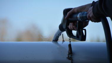 सामान्य नागरिकांची चिंता वाढली, 'या' कारणामुळे महाग होऊ शकते पेट्रोल-डिझेल