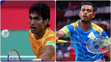 Tokyo Paralympics 2020: भारताचा दुहेरी धमाका; Pramod Bhagat ची बॅडमिंटनमध्ये सुवर्ण पदकाला गवसणी, मनोज सरकारला कांस्य