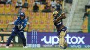 IPL 2021: कोलकाताने केला हिशोब चुकता, मुंबई इंडियन्सला 7 विकेटने पराभूत करून दिला जोरचा झटका