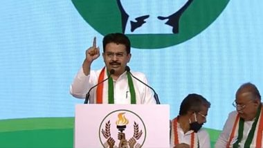 Rajya Sabha Bypolls 2021: राज्यसभा पोटनिवडणूक जाहीर, राजीव सातव यांच्या जागी महाराष्ट्रातून काँग्रेस कोणाला देणार उमेदवारी?