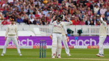 IND vs ENG 4th Test Day 1: ओव्हल कसोटीत Ravindra Jadeja याला मिळाली 5 व्या स्थानावर बढती, पण योजना ठरली अयशस्वी; काय होती टीम इंडियाची रणनीती?
