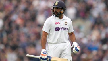 IND vs ENG 4th Test Day 3: रोहित-पुजाराने गाजवले ओव्हल, तिसऱ्या दिवसाखेर भारत 270/3, इंग्लंडवर घेतली 171 धावांची भक्कम आघाडी