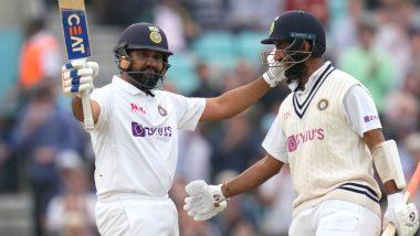 IND vs ENG 4th Test: इंग्लंड खेळाडूंना 'ही' मोठी चुक पडली सर्वात महाग, ओव्हल टेस्टमध्ये Rohit Sharma ने संपुष्टात आणला परदेशात कसोटी शतकाचा दुष्काळ