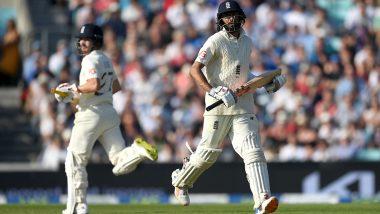 IND vs ENG 4th Test Day 4: ओव्हल टेस्ट रंगतदार स्थितीत, चौथ्या दिवसाखेर इंग्लंड बिनबाद 77 धावा; टीम इंडियाला विजयासाठी 10 विकेट्सची प्रतीक्षा