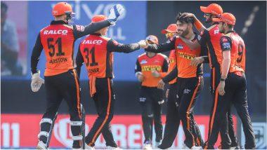 IPL 2021: तळाशी बसलेल्या SRH चा खेळ अद्याप बाकी, 9 पैकी 8 सामने गमावल्यानंतरही आहे प्लेऑफच्या शर्यतीत, जाणून घ्या समीकरण