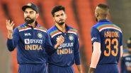 Indian Cricket Team: दुखापतीने खराब केला 'या' मुंबईकर फलंदाजांचा खेळ, अन्यथा आज आज असता टी-20 संघाच्या कर्णधार पदाचा प्रबळ दावेदार