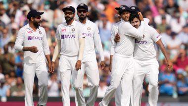 IND vs ENG 4th Test Day 5: इंग्लंडला मोठा झटका, ठाकूरने Joe Root ला धाडलं माघारी; भारताचे विजयाच्या दिशेने एक पाऊल पुढे