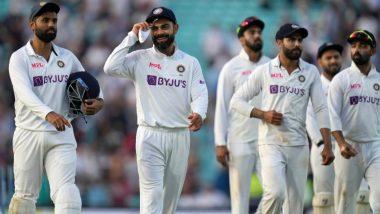 IND vs ENG 4th Test: ओव्हलवरभारताचा दे दणादण!भारताचे दिग्गज कर्णधारही जिथे ठरले फ्लॉप तिथे 'विराटसेने'कडून अजित वडेकरांच्या संघाच्या'या' कामगिरीची पुनरावृत्ती