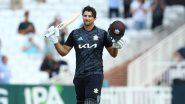 IPL 2021 in UAE: सिंगापूरचा 'हा' क्रिकेटपटू बदलणार विराट कोहलीच्या RCB चे भाग्य? 19 षटकारांसह ठोकल्या 282 धावा