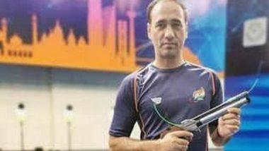 Tokyo Paralympics: Singhraj, Manish Narwal यांची P4 mixed 50m Pistol SH1 च्या फायनल मध्ये धडक