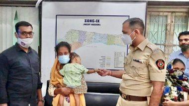 Child Trafficking: मुंबईच्या वांद्रे परिसरात 10 महिन्यांच्या बाळाची 3.5 लाखांत तस्करी, पोलिसांनी तेलंगणामधून सोडवलं 24 तासांत; 4 जण अटकेत
