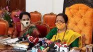 मुंबई: भाजपा कार्यकर्त्याकडून लैंगिक अत्याचार झाल्याचे आरोप करणार्या महिलेची महापौर   Kishori Pednekar घेणार भेट