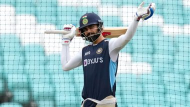 IND vs ENG 4th Test: चौथ्या कसोटी सामन्यात 1 धाव करताच 'हा' विश्वविक्रम होणार विराट कोहलीच्या नावे, सचिन तेंडुलकरला बसणार धक्का