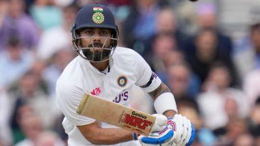 IND vs ENG 4th Test Day 1: ओव्हल कसोटी Virat Kohli याचा धमाका, 2019 नंतर पहिल्यांदा टेस्ट क्रिकेटमध्ये केला 'हा' कारनामा