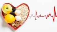 World Heart Day 2021: डार्क चॉकलेट ते अक्रोड, 'हे' अन्नपदार्थ तुम्हाला हृदयरोगापासून दूर ठेवण्यास मदत करतील