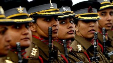 UPSC NDA/NA Exam यंदा 14 नोव्हेंबरला, आजपासून महिला उमेदवारांसाठी रजिस्ट्रेशन सुरू